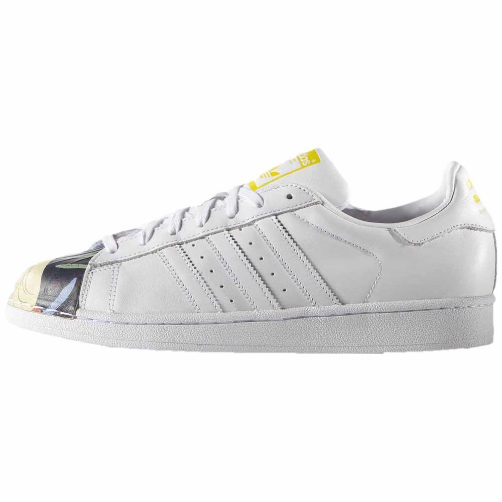 online retailer eab15 27829 adidas originals Superstar Pharrell Supershell, Dressinn