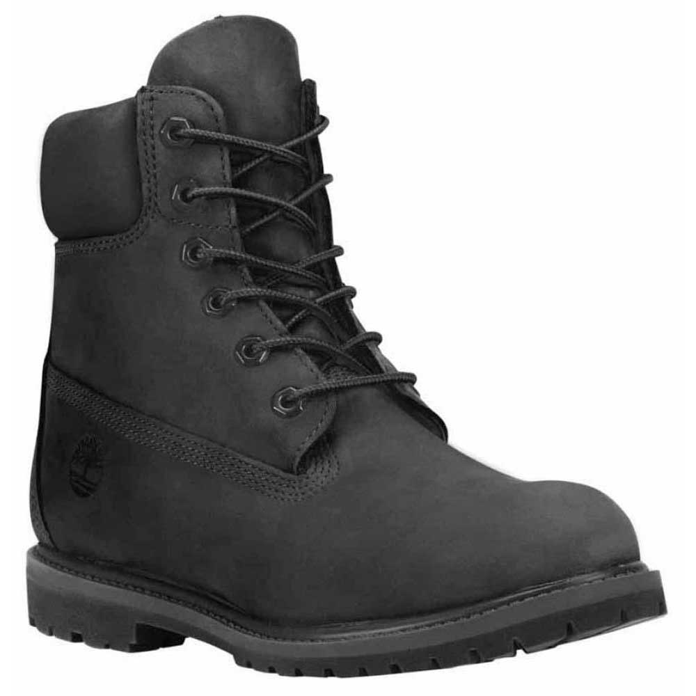 Timberland 6in Premium Waterproof Boot Wide
