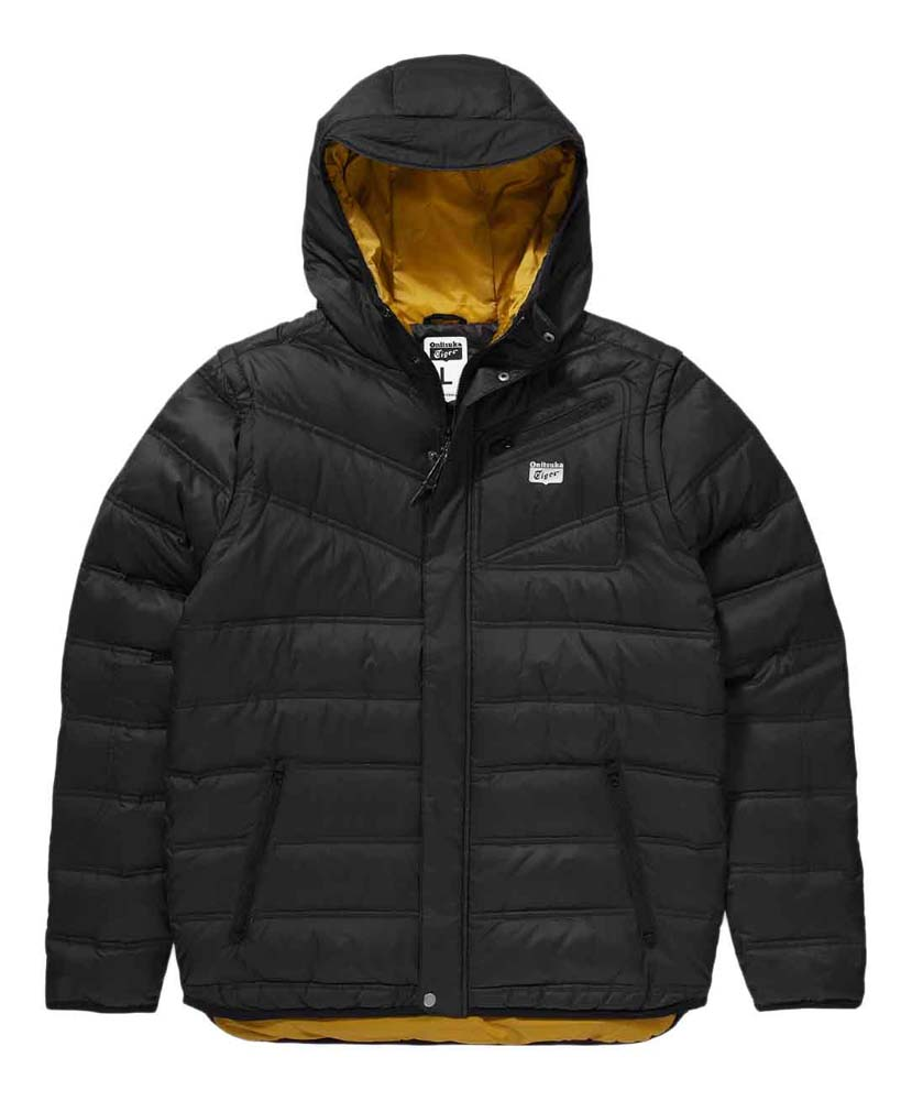 Onitsuka tiger Down Jacket