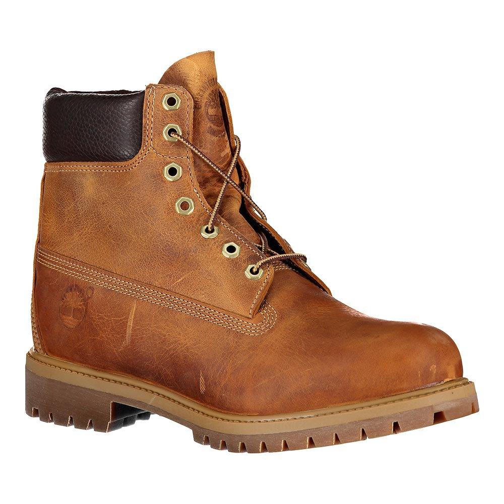 Timberland Heritage 6 In Premium Boot Medium
