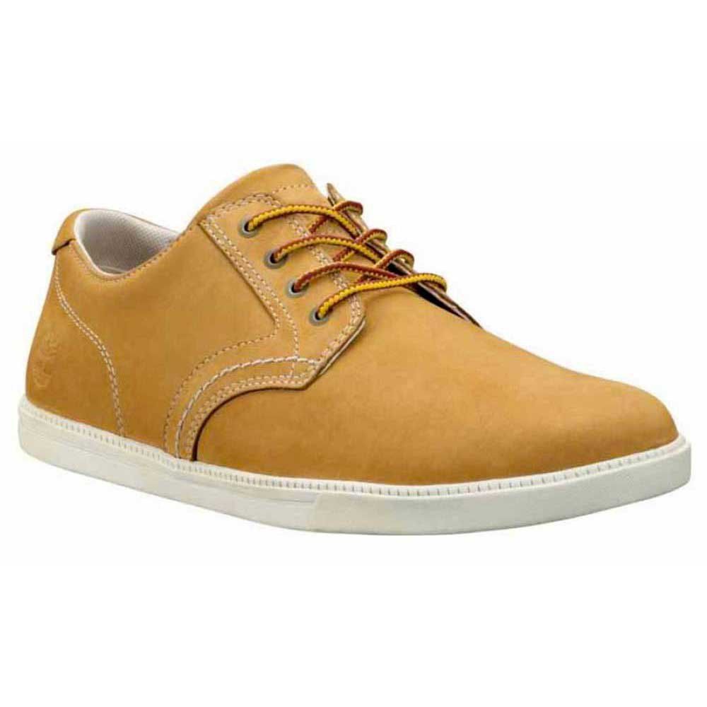 Timberland Newmarket Fulk Lp Oxford Wide