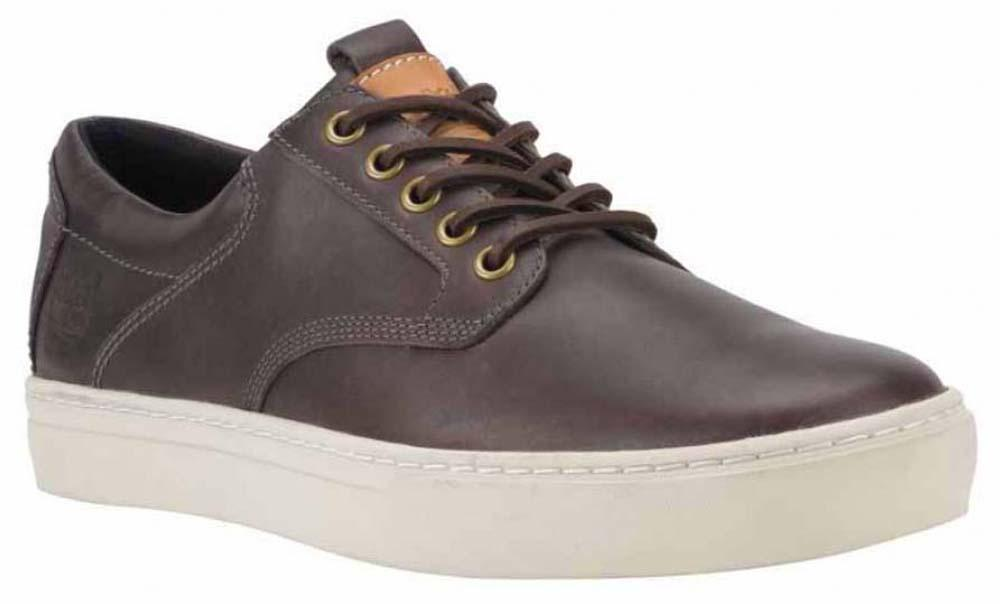 Timberland Adventure 20 Cupsole Leather Oxford