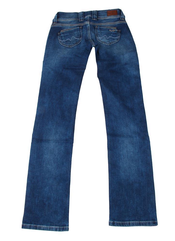 pepe jeans venus l32 buy and offers on dressinn. Black Bedroom Furniture Sets. Home Design Ideas