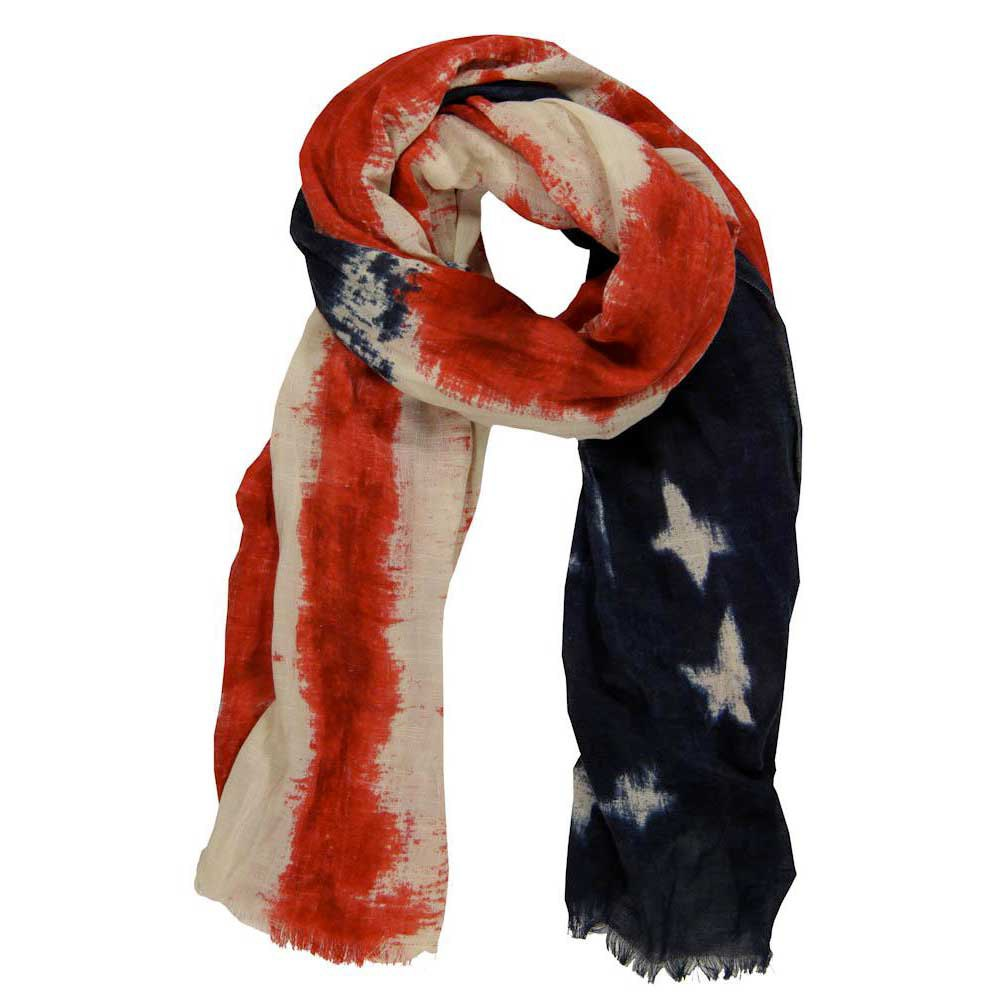 Wrangler Bleeding Flag Scarf