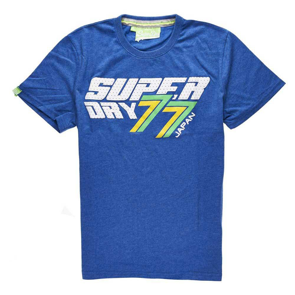 Superdry 77 Speed Tee