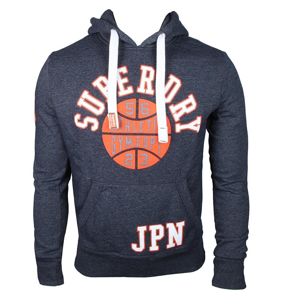 Superdry Slam Dunk Hood