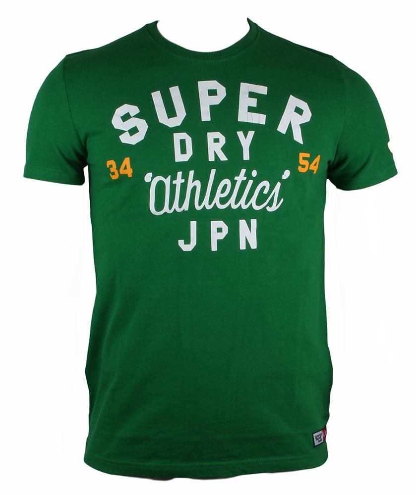 Superdry Trackster S/s Tee
