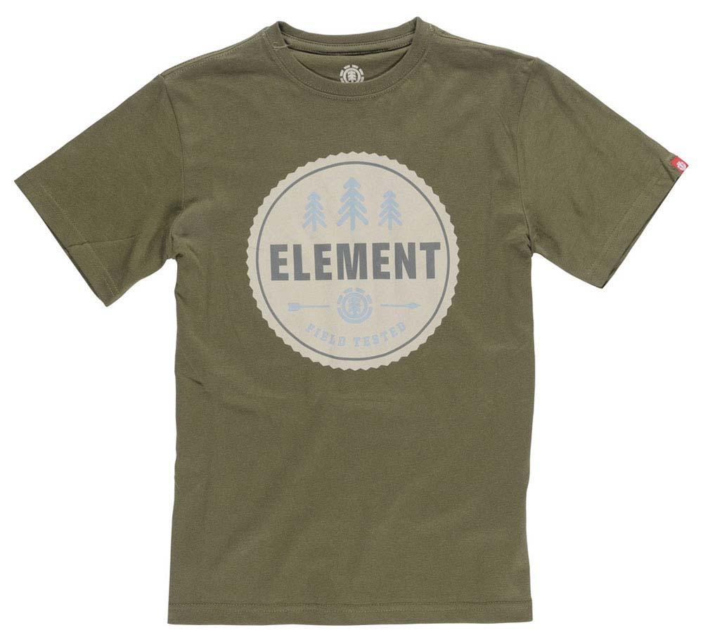 Element Field Tested S/s