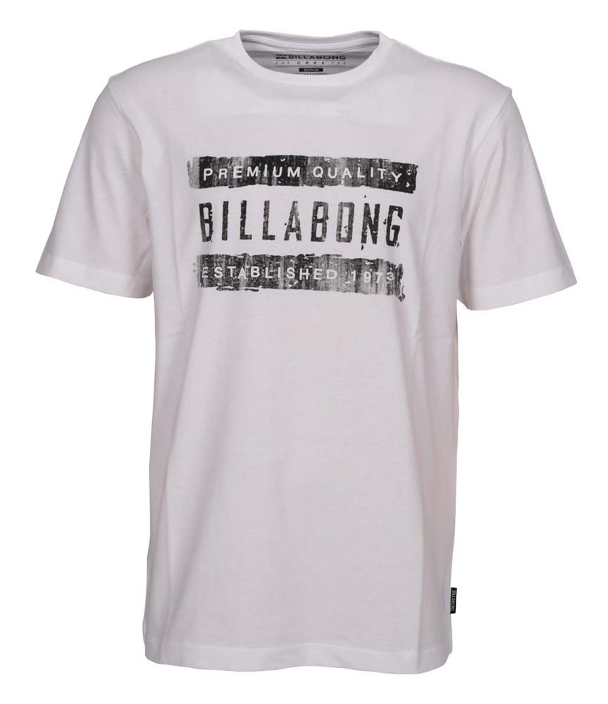 Billabong Advisory S/s