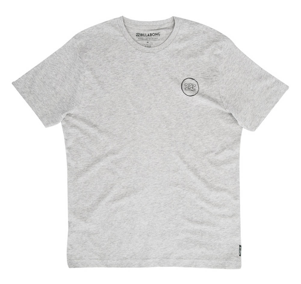 Billabong Freehands S/s