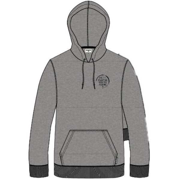 Billabong Hood Only A Surfer