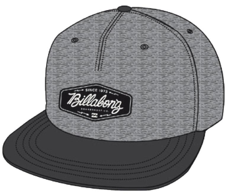 Billabong Oxford Snapback buy and offers on Dressinn 44a7098c0fdb