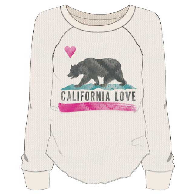 Billabong Cali Love