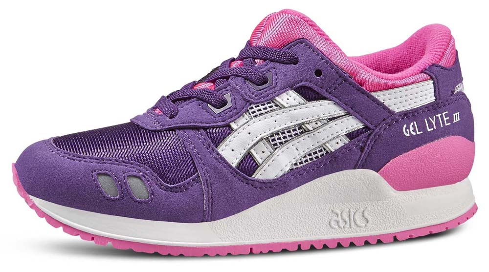 Asics tiger Gel-lyte Iii Gs
