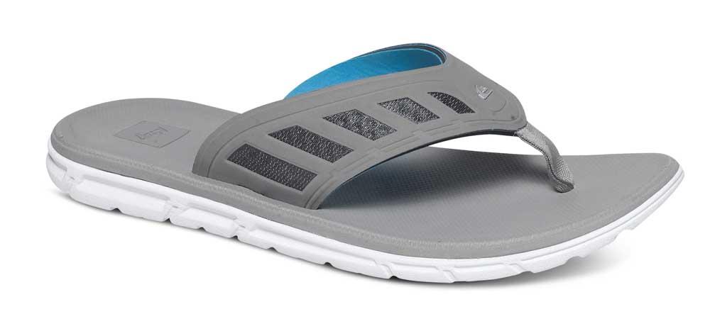 fd0fb3ead Quiksilver Ag47 Flux Sandal buy and offers on Dressinn