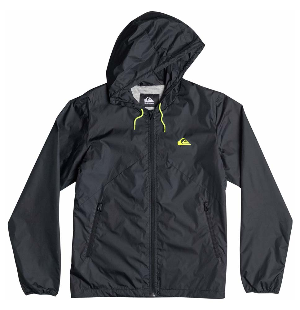 Quiksilver Everyday Jacket Lined