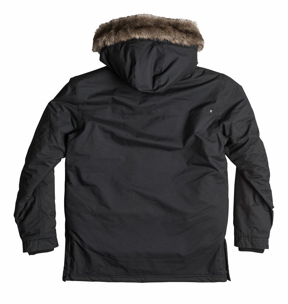 790f98600d Quiksilver Ferris Parka Jacket buy and offers on Dressinn