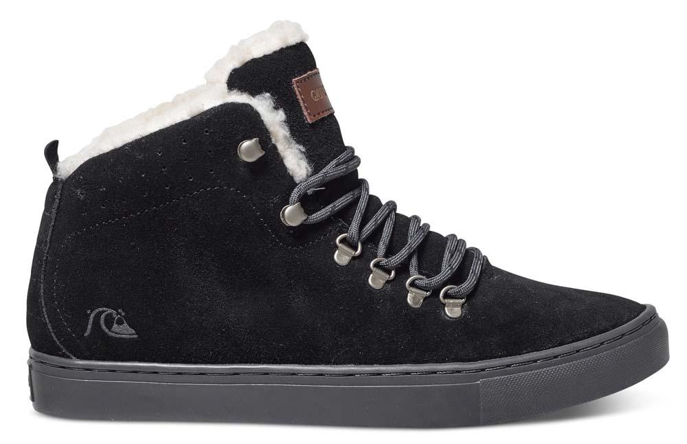 b8ff9eb701f0 Quiksilver Jax Shoe buy and offers on Dressinn