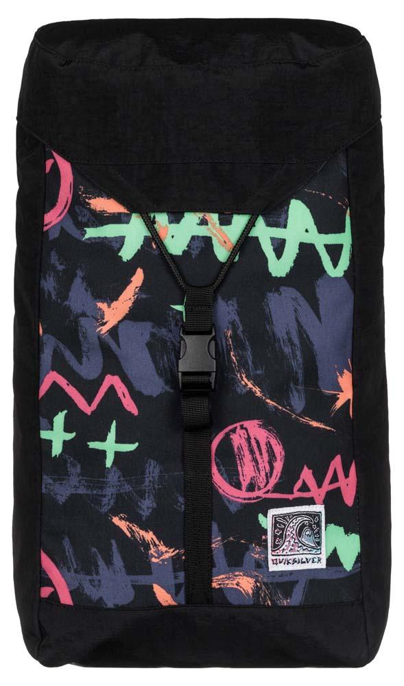 00c27e4e36 Quiksilver Rucksack Backpack buy and offers on Dressinn