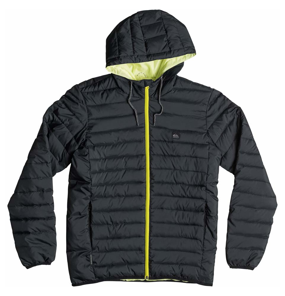 Quiksilver Scaly Active Jacket