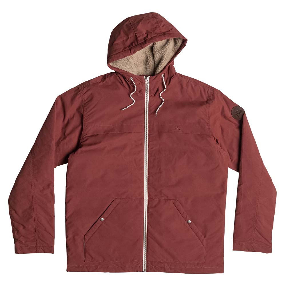 Quiksilver The Wanna Jacket