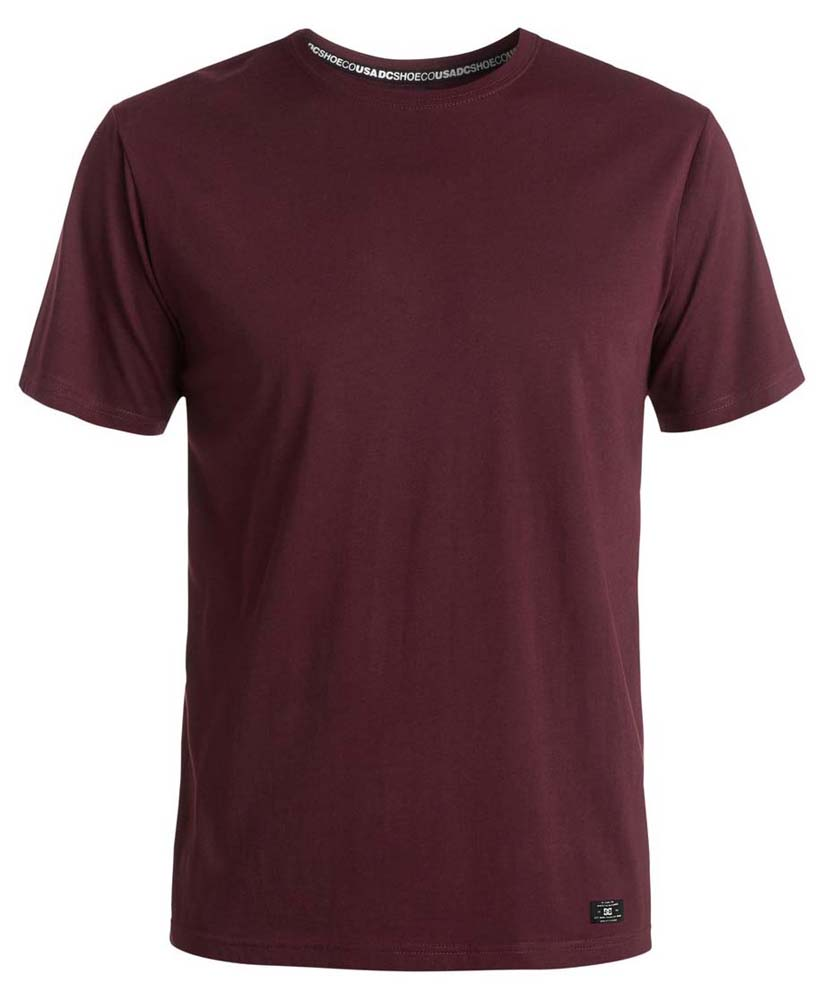 Dc shoes Basic Crew Tee
