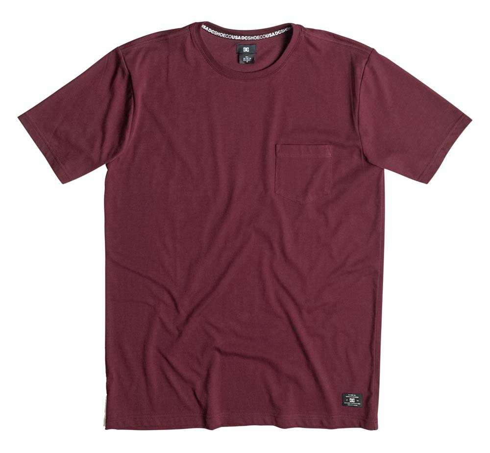Dc shoes Basic Pocket