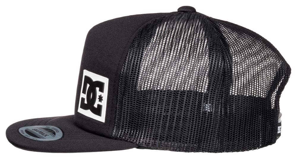 Dc shoes Blanderson By Hat Youth buy and offers on Dressinn 3f0db9e19cf3