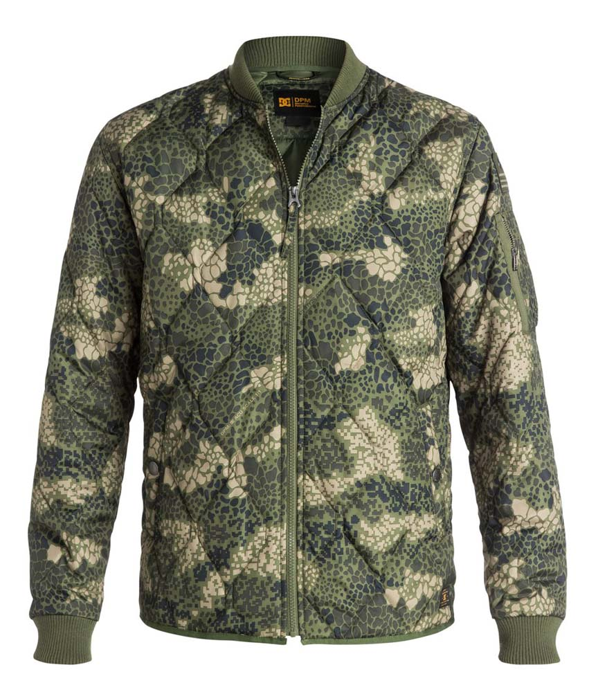 Dc shoes Bombing Pr Jacket