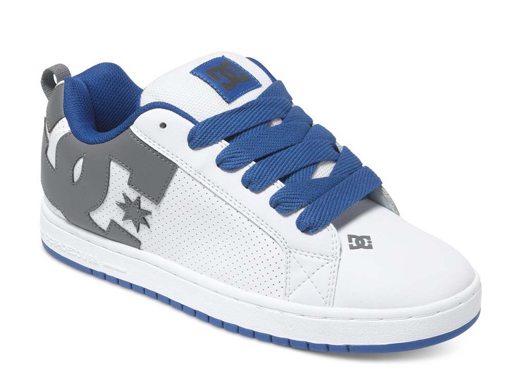 Dc shoes Court Graffik Shoe