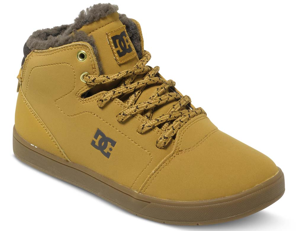 Dc shoes Crisis High Wnt Shoe Youth