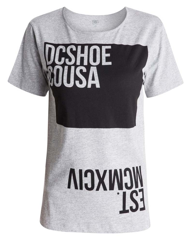 Dc shoes Crossout Tee