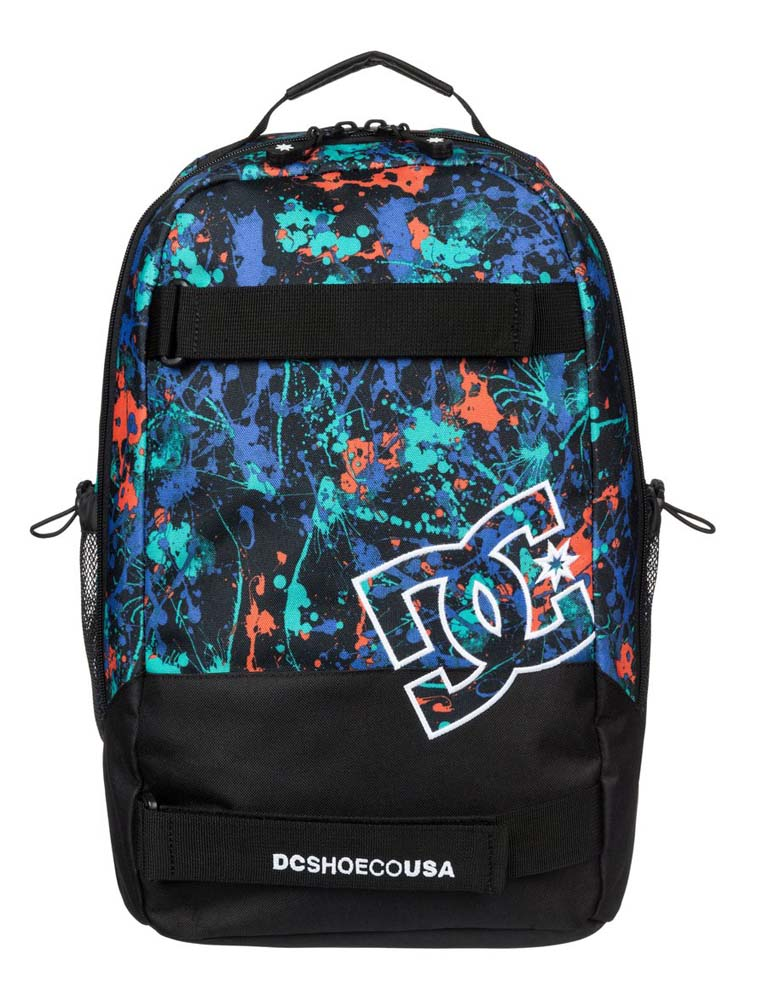 5e0109d9628 Dc shoes Grind Backpack buy and offers on Dressinn