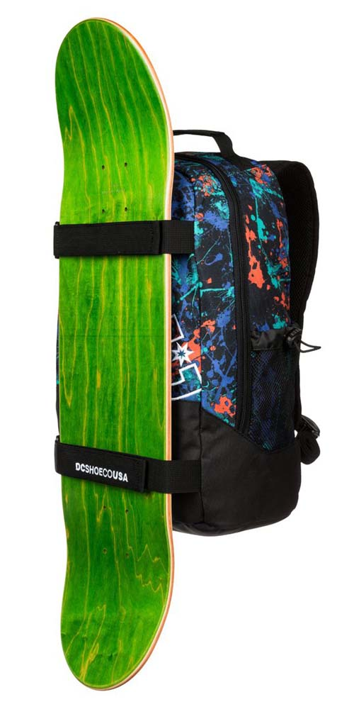 1f638084d13 Dc shoes Grind Backpack buy and offers on Dressinn