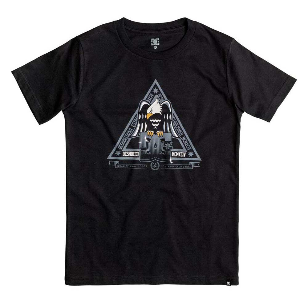 Dc shoes Loyal Tee Youth