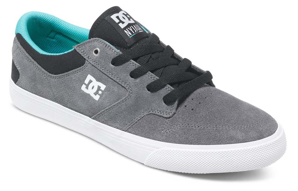 Dc shoes Nyjah Vulc Shoe