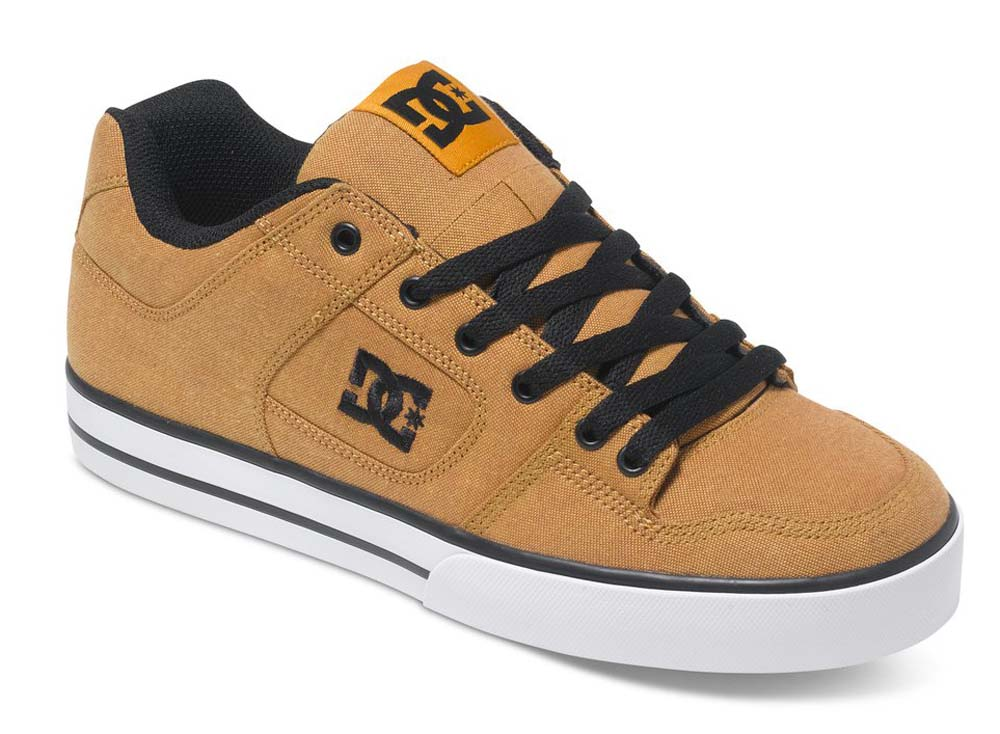 Dc shoes Pure Tx Se Shoe buy and offers on Dressinn 4e0b57f77ea