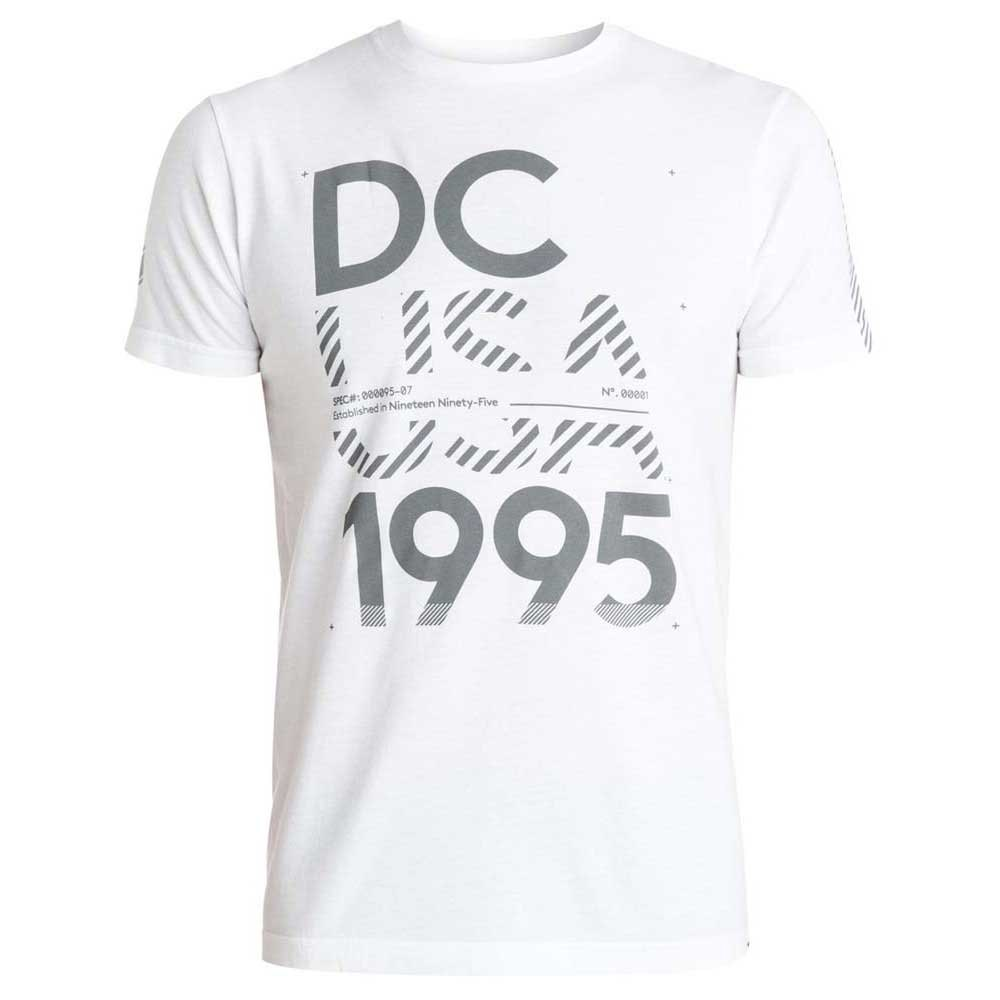 Dc shoes Rd 95 Stackup Tee