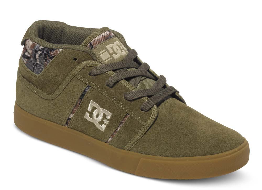 Dc shoes Rd Grand Mid Se Shoe