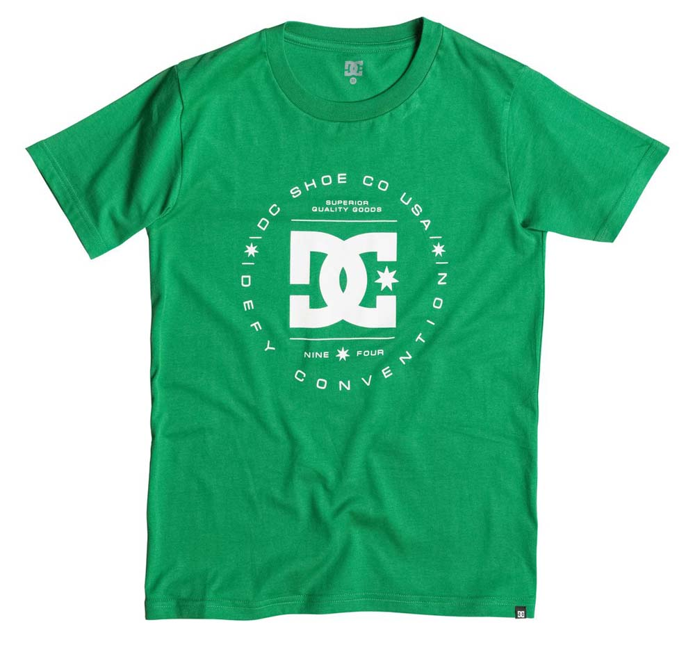 Dc shoes Rebuilt Tee Youth