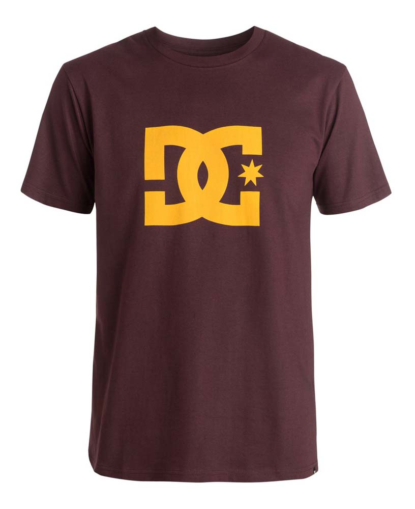 Dc shoes Star S/s Tee