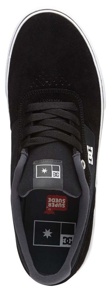 6bde3f4843 Dc shoes Switch S Shoe buy and offers on Dressinn