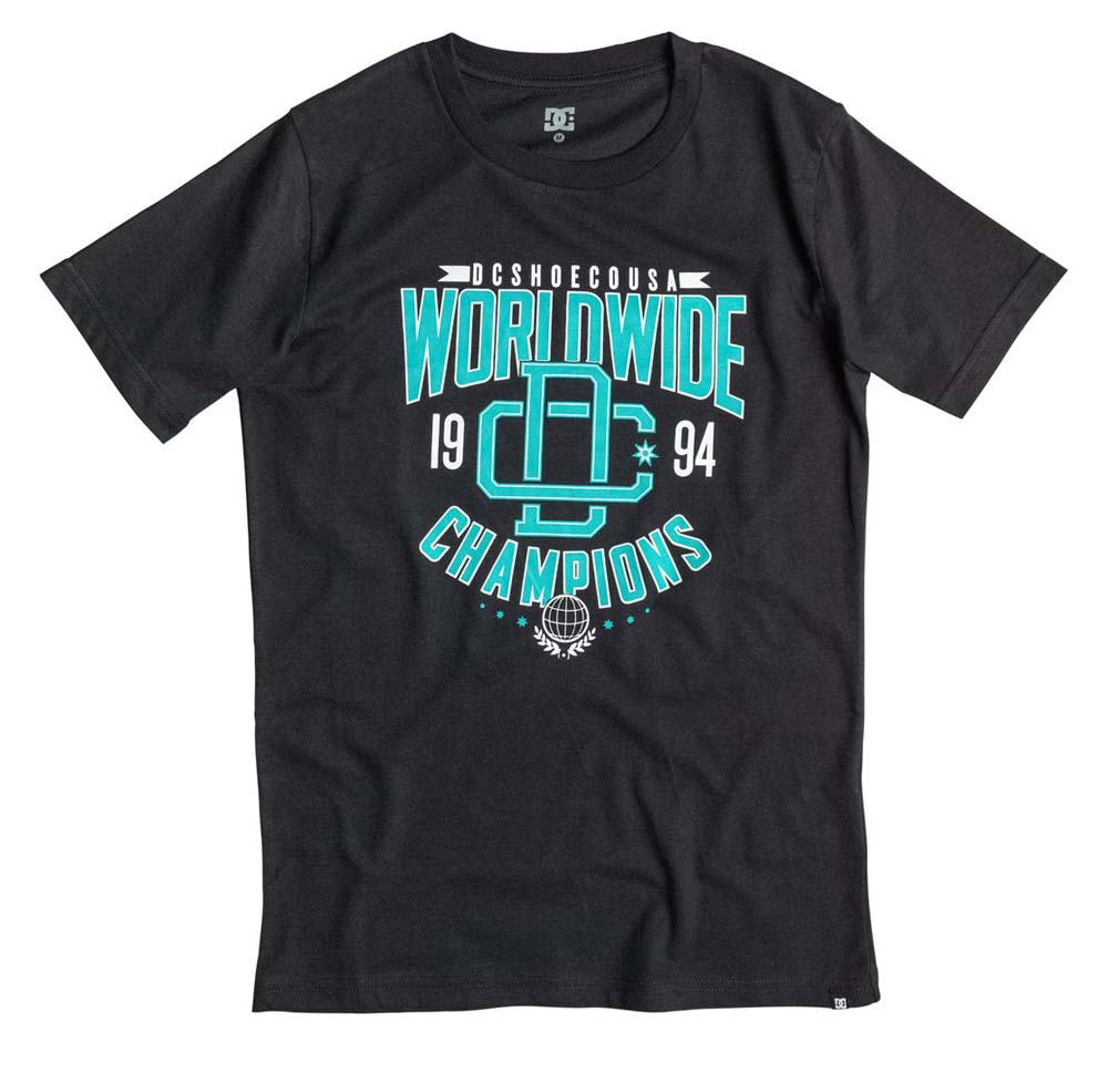Dc shoes Treangle Tee Youth
