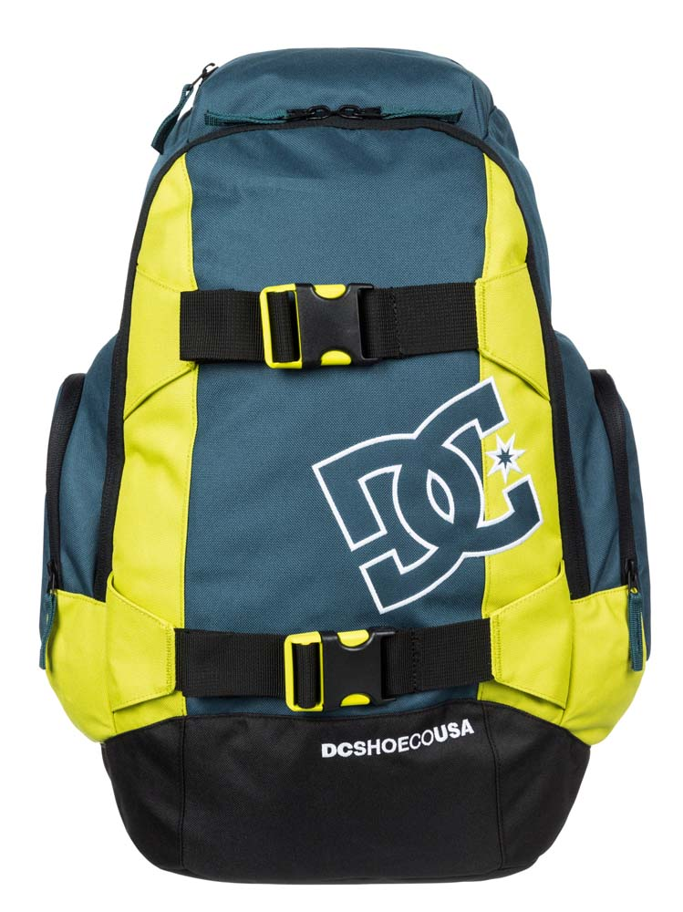 38482465d6 Dc shoes Wolfbred Ii Backpack buy and offers on Dressinn