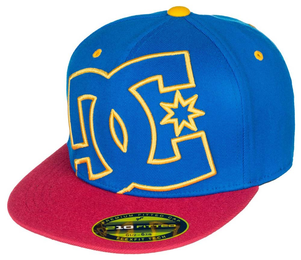 Dc shoes Ya Heard 2 Hat Youth
