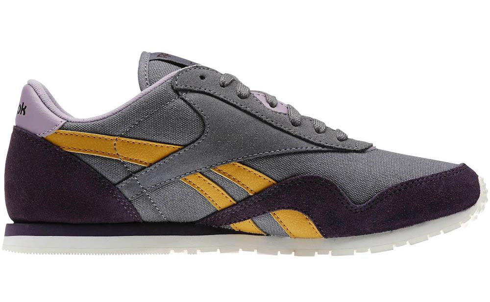 Offers Block On Cl Slim Nylon Reebok Colors And Dressinn Buy xfP0wFq