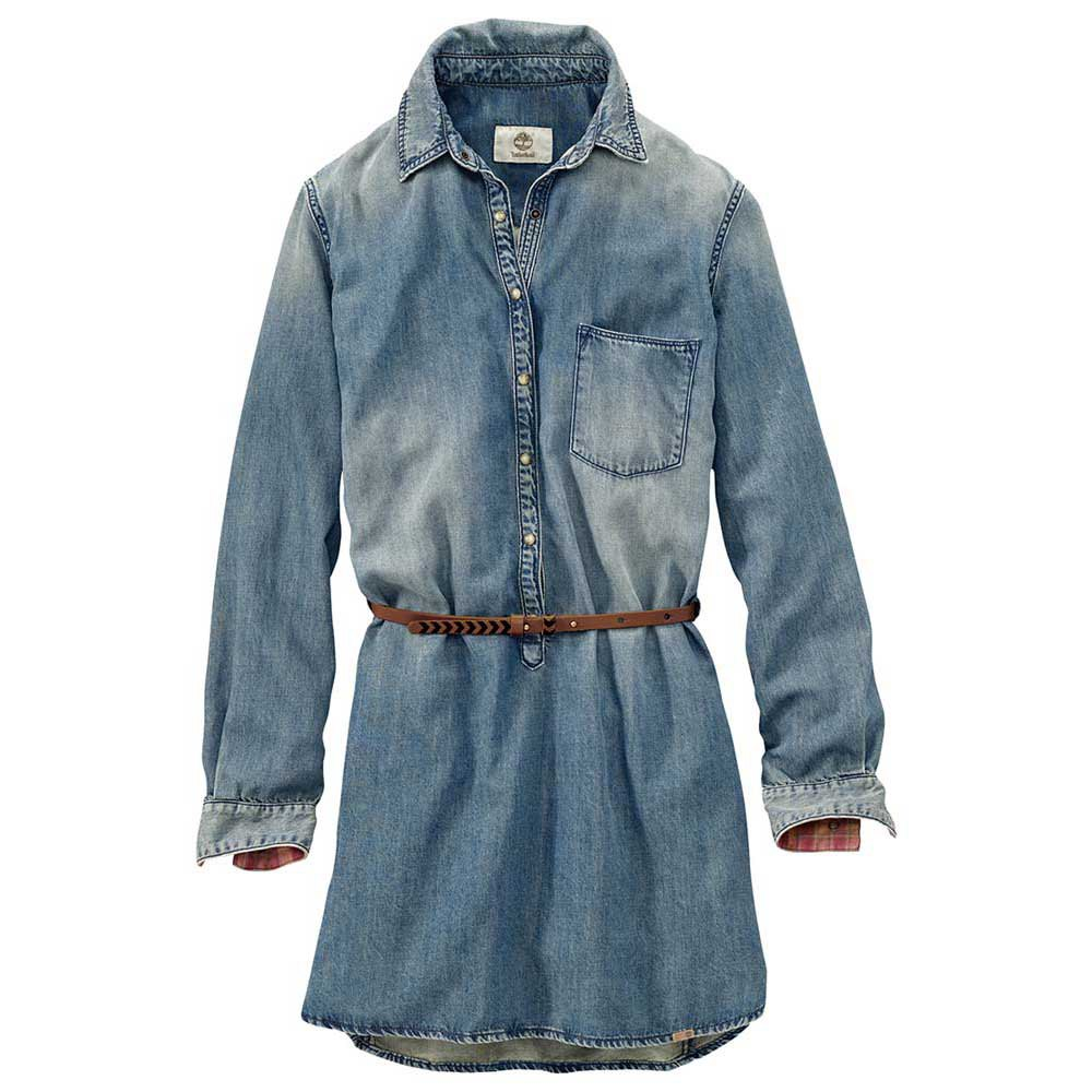 Timberland Newfound River Denim Dress