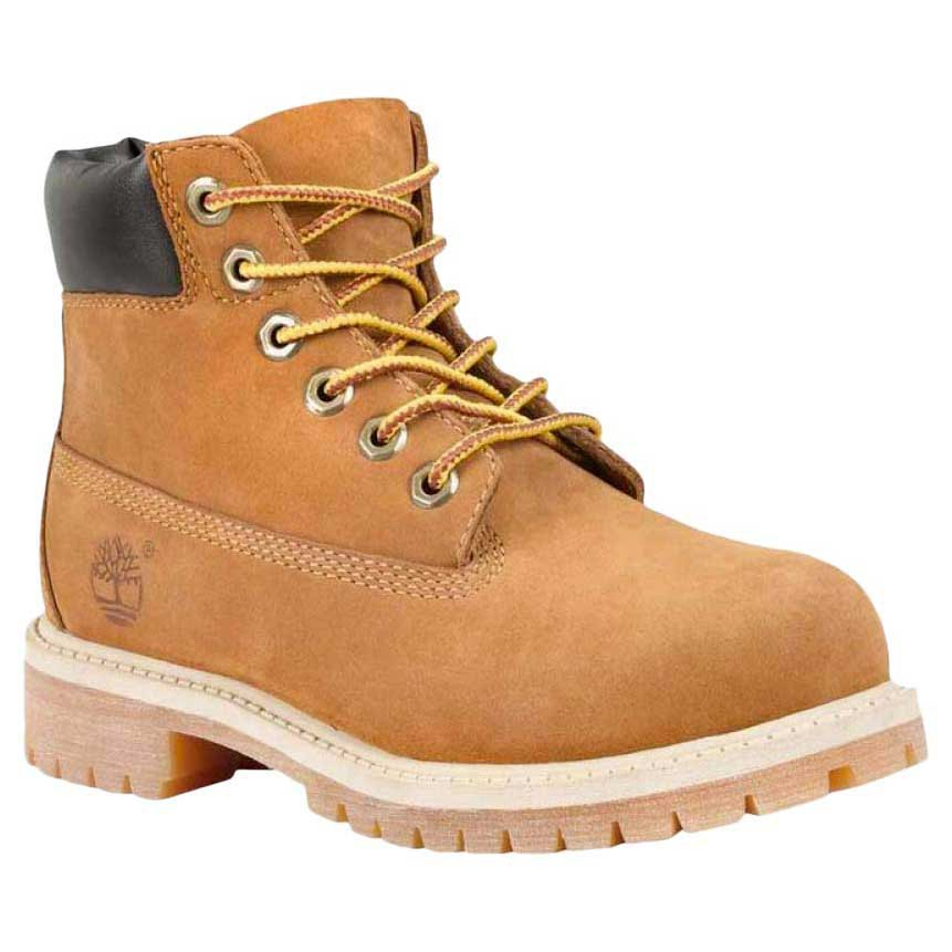 Timberland 6 In Premium Toddlers