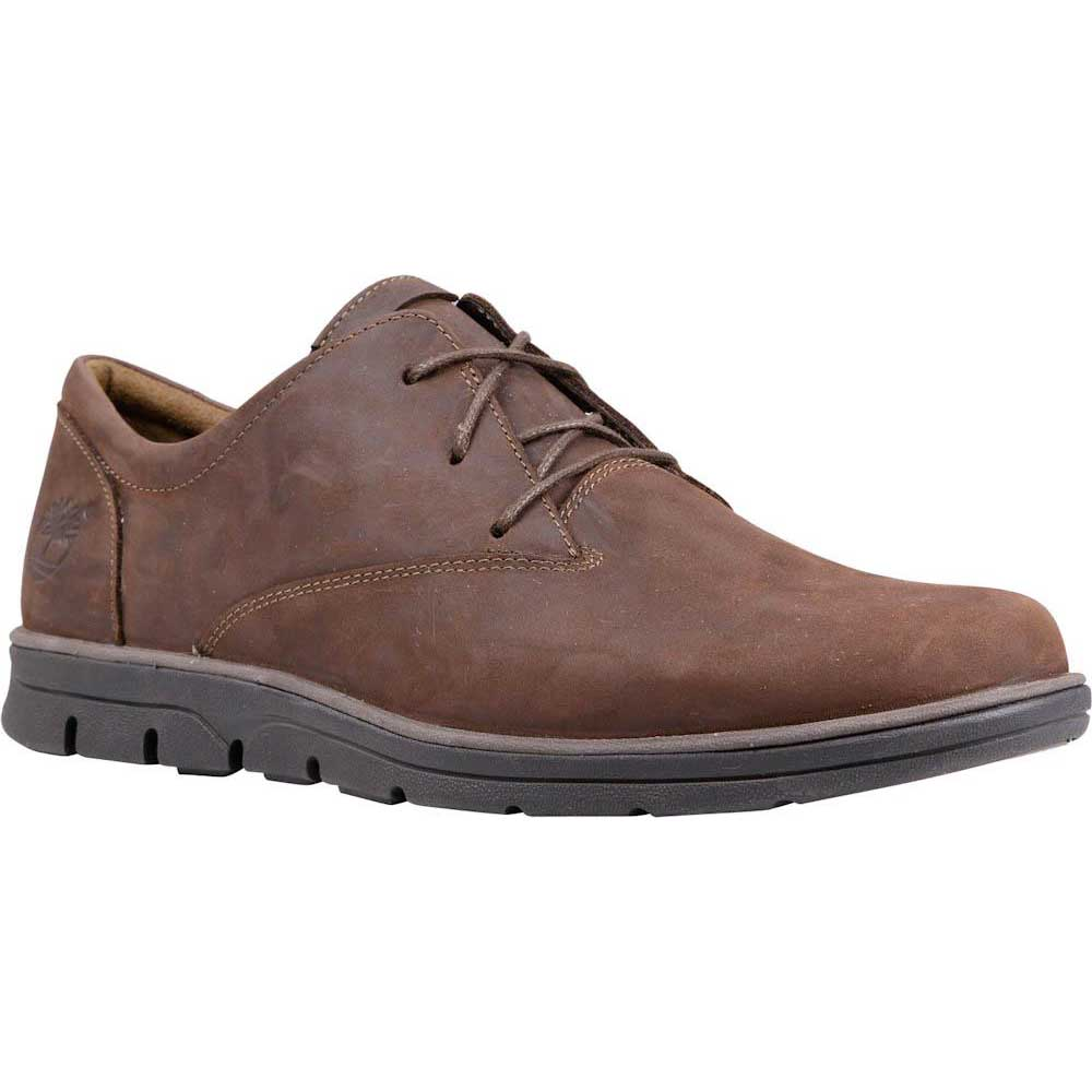 timberland oxford