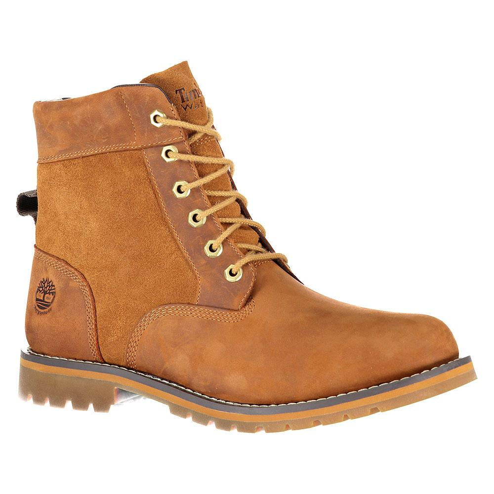 Timberland Larchmont 6 In Waterproof Boot